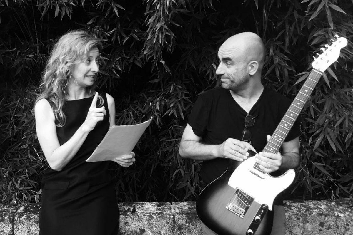 Teresa Cinque e Nicola Perfetti 1