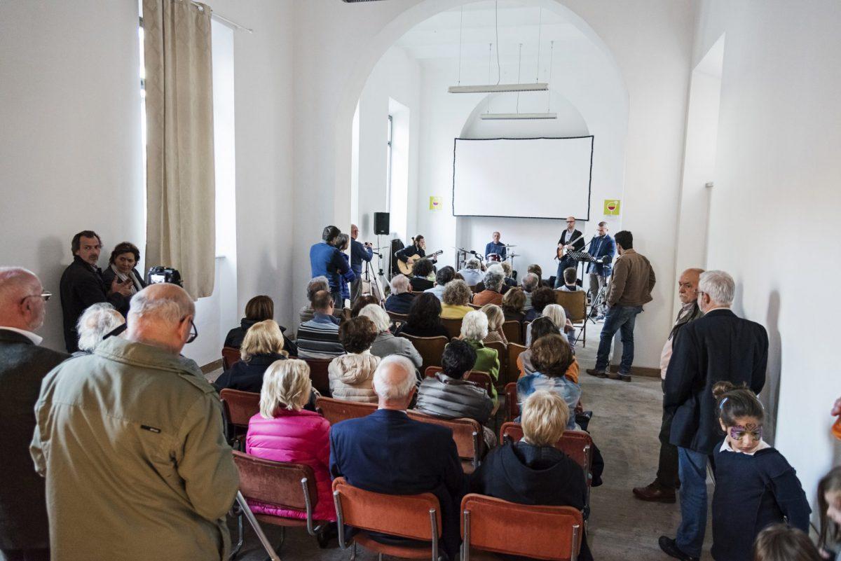 Gocce @ Palazzo Forti 010
