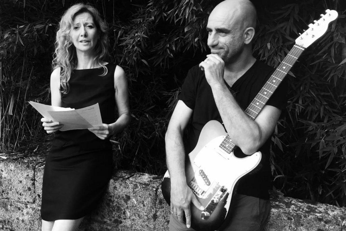 Teresa Cinque e Nicola Perfetti 3